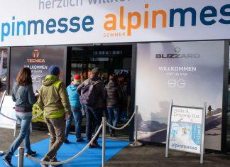 Besucherrekord bei der Alpinmesse 2017
