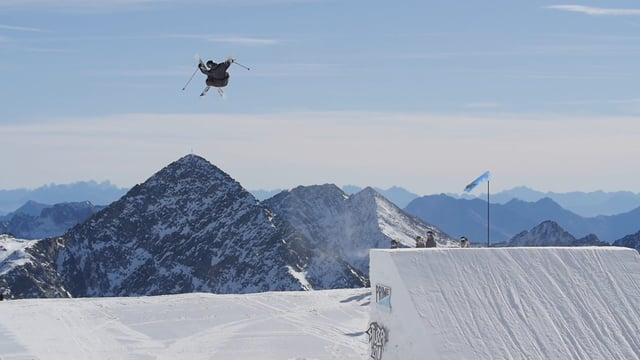 Prime Days mit Alex Hall – Stubai Zoo / Prime Park Sessions