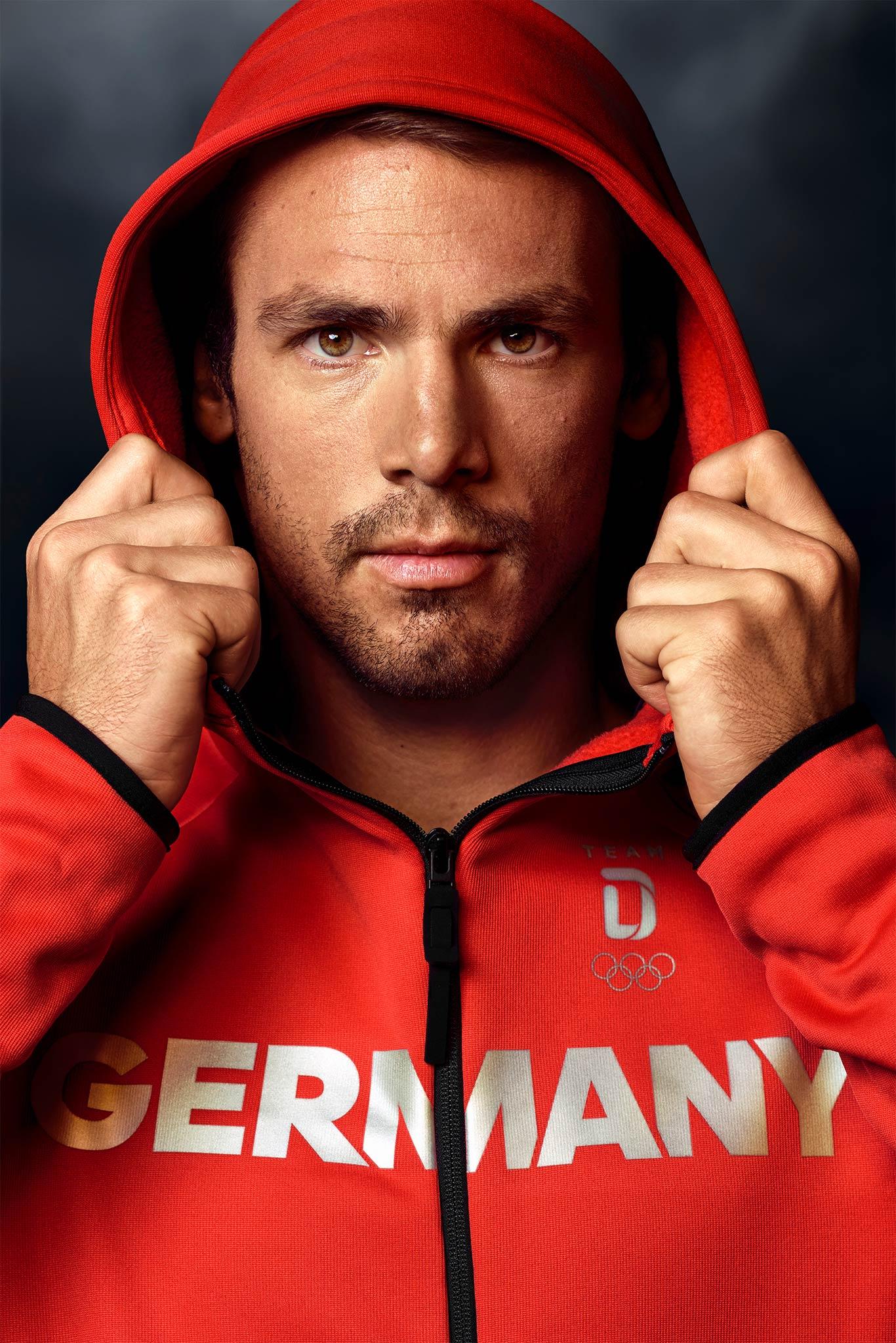 adidas team deutschland olympia