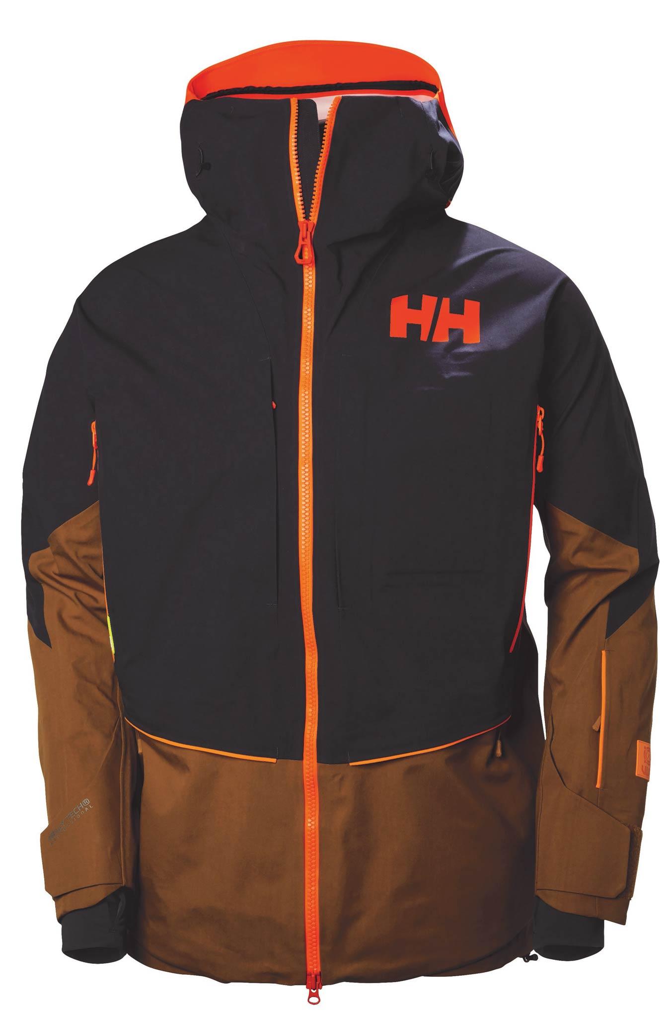 Helly Hansen: Elevation Shell 17/18
