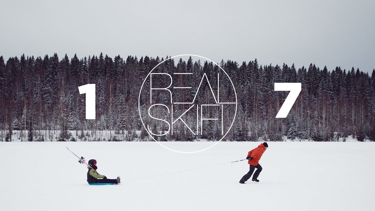 Real Skifi Episode 17 – Back in the Game – UPDATE: BTS Video