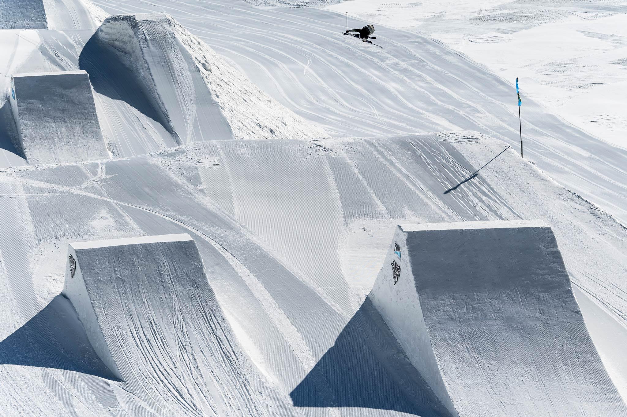 Rider: Bobby Brown - Foto: Pally Learmond