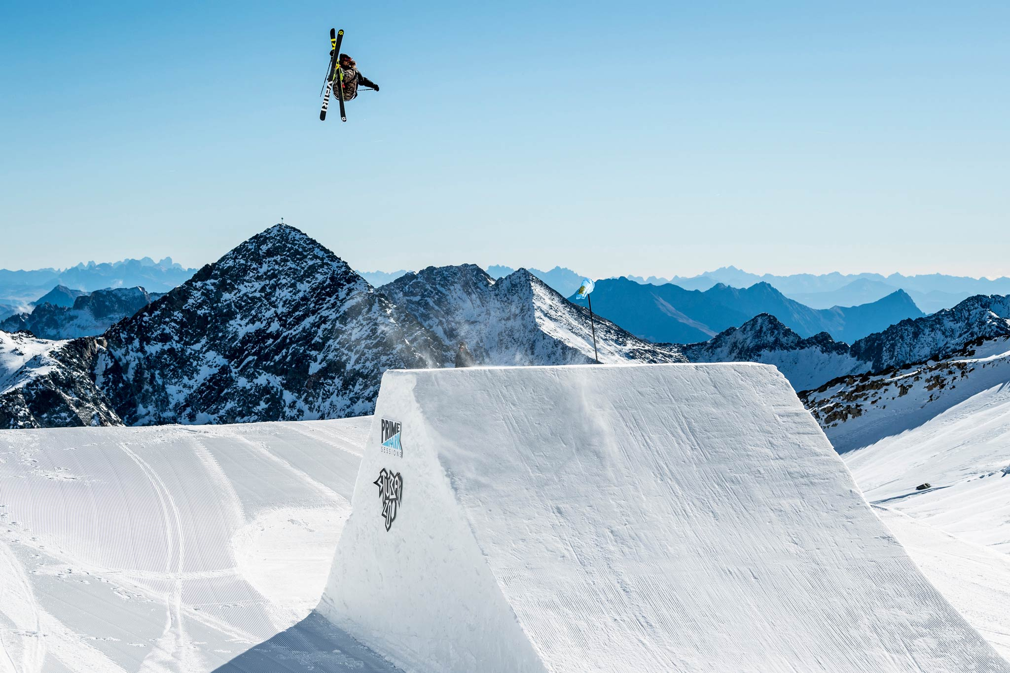 Rider: McRae Williams - Foto: Pally Learmond