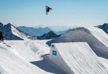 Rider: Victor Moosmann - Foto: Pally Learmond