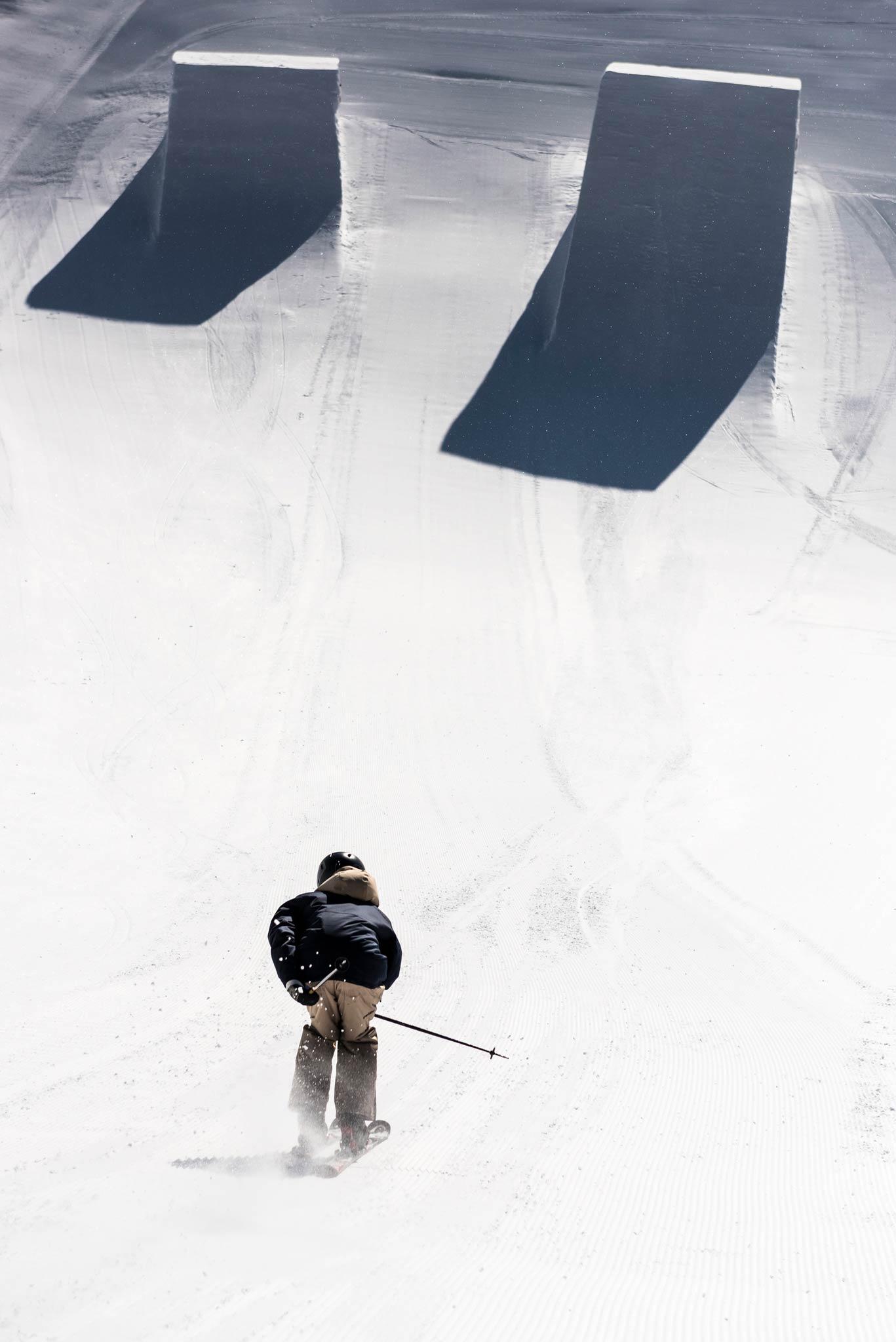 Rider: Vincent Veile - Foto: Pally Learmond