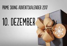 PRIME Adventskalender - 10. Dezember 2017
