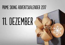 PRIME Adventskalender - 11. Dezember 2017