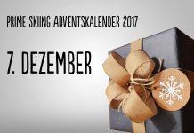 PRIME Adventskalender - 7. Dezember 2017