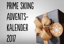 PRIME Skiing Adventskalender 2017