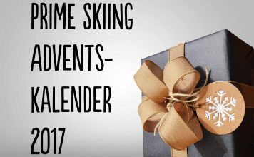 PRIME Skiing Adventskalender 2017