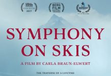 Symphonie on Skis ist ab sofort auf Vimeo on Demand erhältlich
