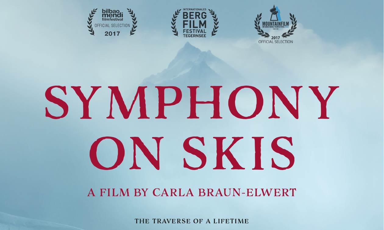 Symphonie on Skis ist ab sofort auf Vimeo on Demand erhältlich
