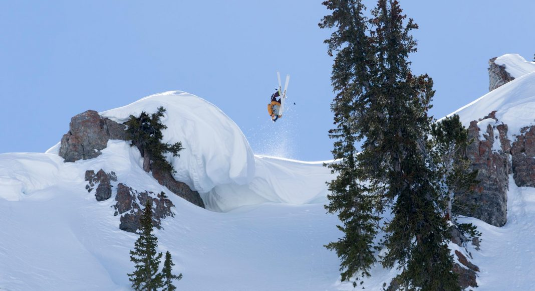 """This is Home"" (Full Movie by Faction Skis) - Foto: Steve Lloyd"