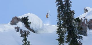 """""""This is Home"""" (Full Movie by Faction Skis) - Foto: Steve Lloyd"""