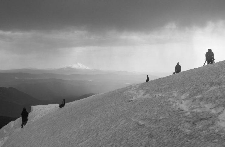 Tipps & Tricks für einen Ski-Roadtrip an der US-Westküste - el.makrell
