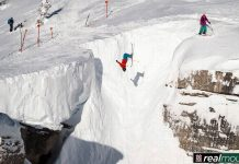 "Alle Videos des neuen X Games Videocontests ""Real Mountain"""