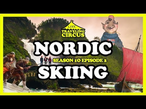 Line Traveling Circus 10.2. – Nordic Skiing Part. 1 & 2 – UPDATE