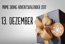 PRIME Adventskalender - 13. Dezember 2017