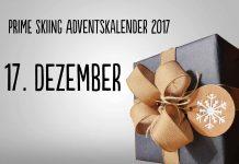 PRIME Adventskalender - 17. Dezember 2017
