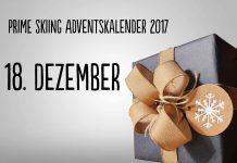 PRIME Adventskalender - 18. Dezember 2017