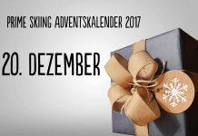 PRIME Adventskalender -20. Dezember 2017