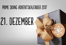 PRIME Adventskalender -21. Dezember 2017