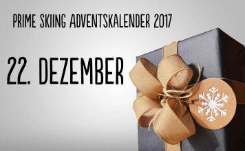PRIME Adventskalender -22. Dezember 2017