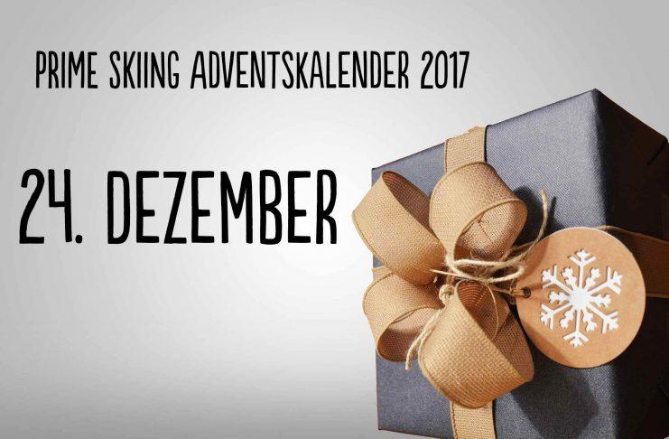PRIME Adventskalender -24. Dezember 2017