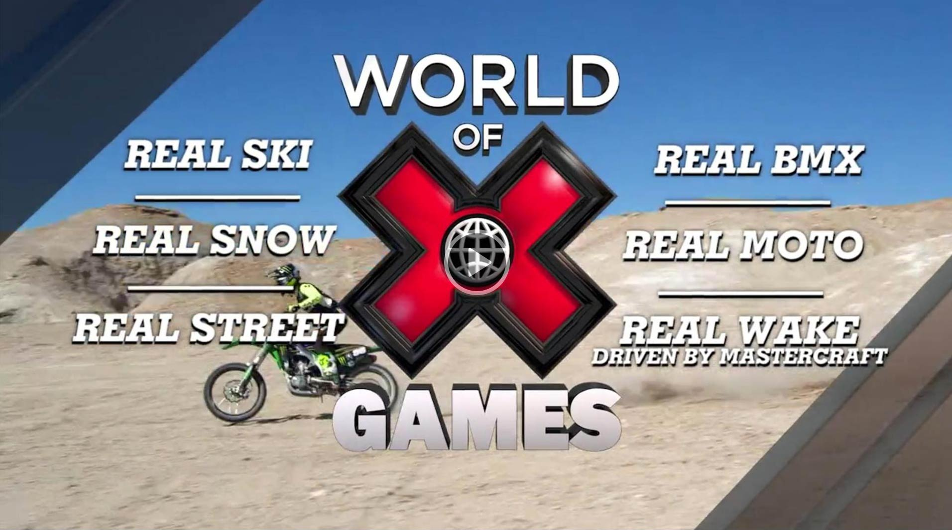 Alle X Games Real Ski 2018 Rider
