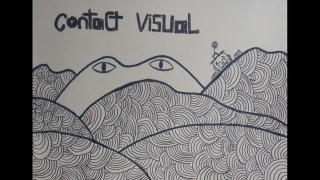 """Contact Visual"" – Die Projekt Pommes Crew auf Sendung in Georgien"