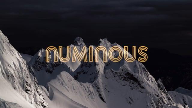 """Heftige Powder Bails von Kye Petersen – """"Numinous"""" Crash Edit + Trailer"""