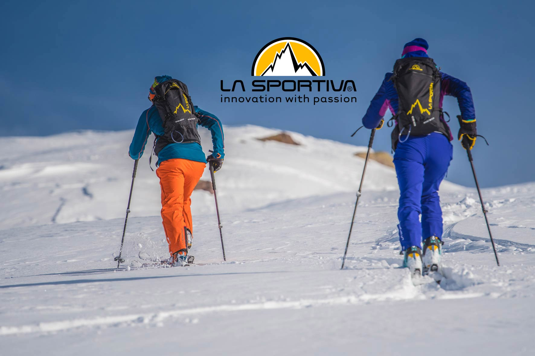 Alle La Sportiva Winter-Highlights 2018/2019