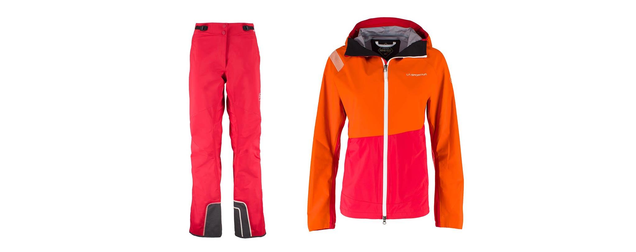 La Sportiva Thema GTX Pant und Jacket