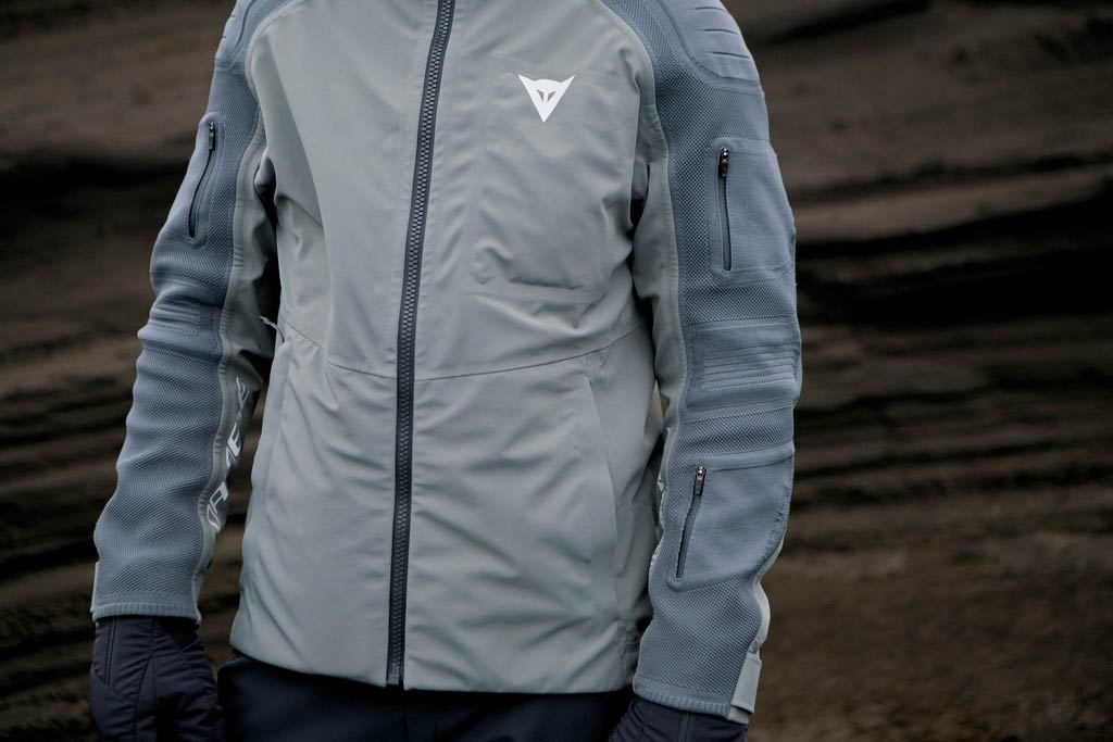 "Die neue Dainese ""All Weather Activity""-Kollektion"