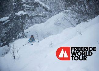 Letzte Infos zum kurz bevorstehenden Start der Freeride World Tour in Japan - Foto: J. Bernard / freerideworldtour.com