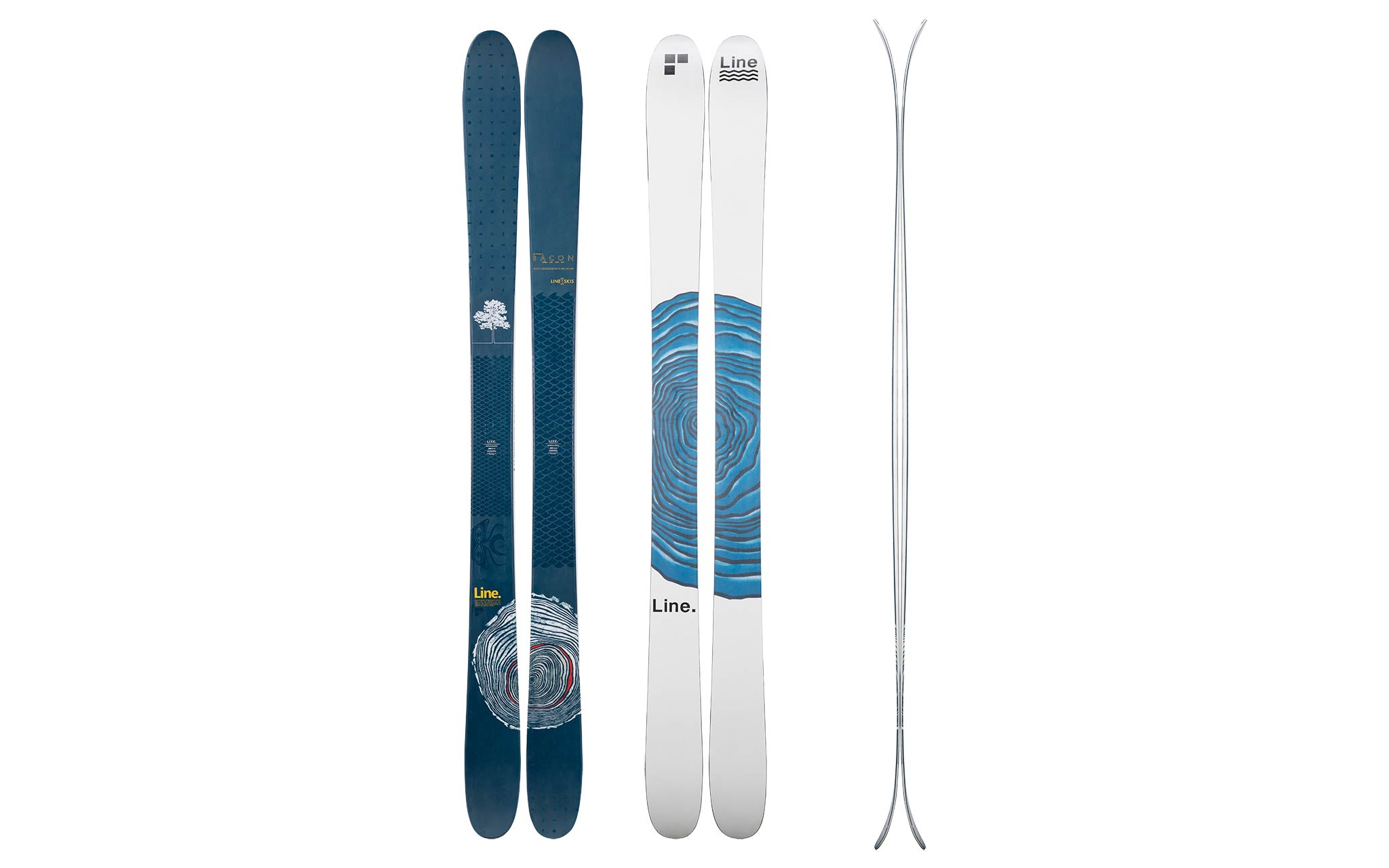 Line Skis Sir Francis Bacon 2018/2019