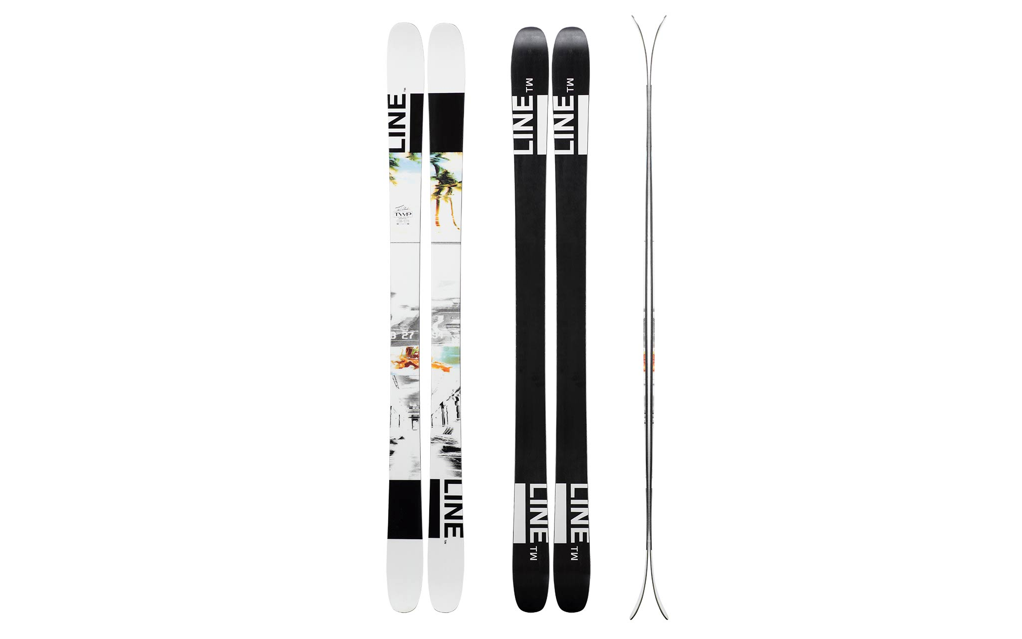 Line Skis Tom Wallisch Pro 2018/2019