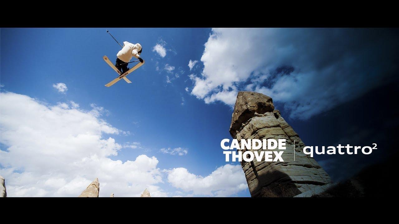 Candide Thovex ist zurück! – Der virale Hit des Monats