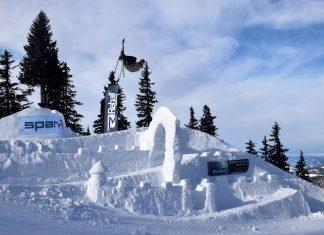 Preview: Neighborhood Jam 2018 - Neighborhood Snowpark