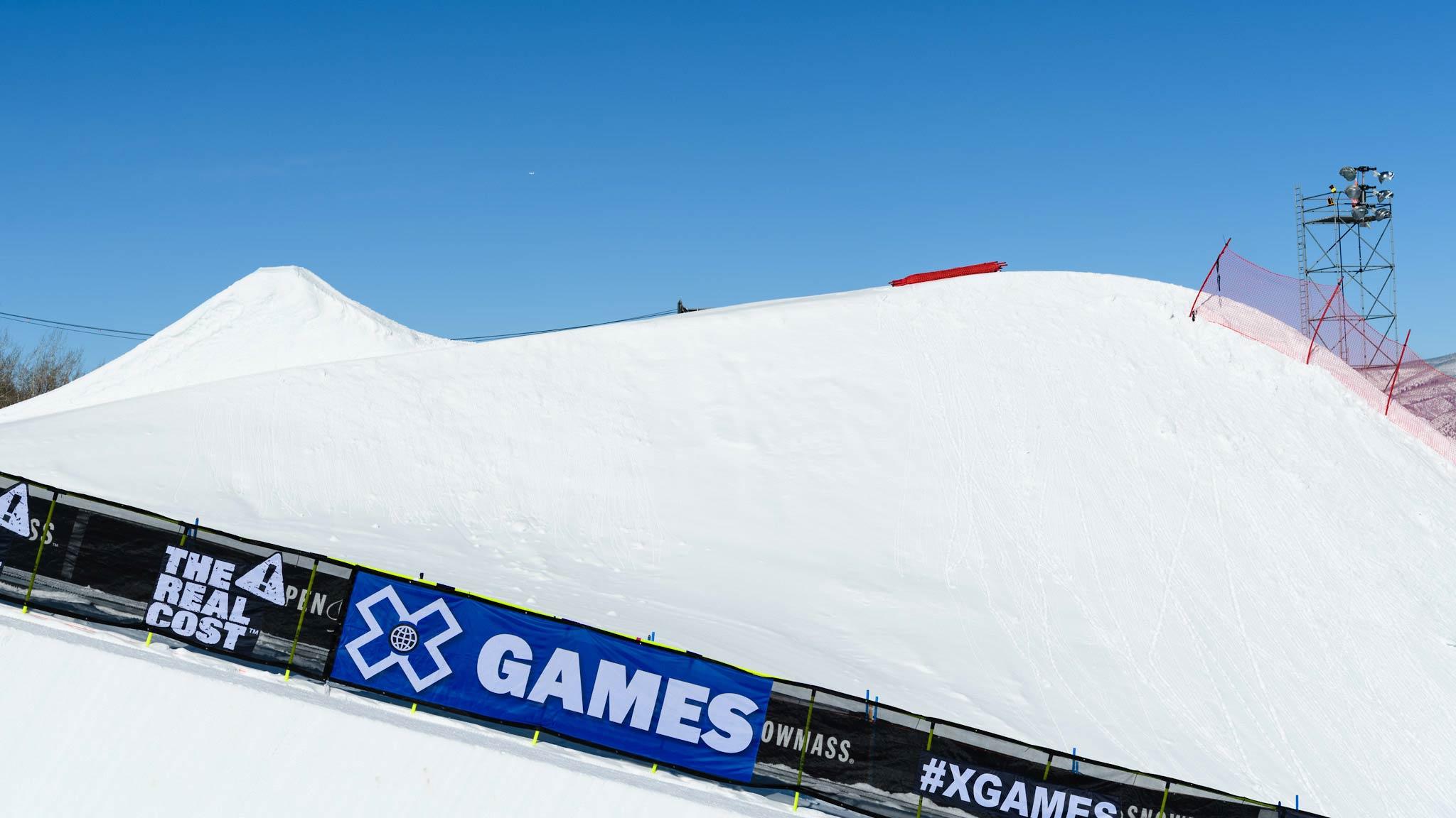 Der dritte und letzte Money Booter bei den X Games 2018 in Aspen - Foto: xgames.espn.com