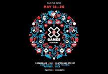 Die X Games kommen 2018 zurück nach Europa - Save the Date