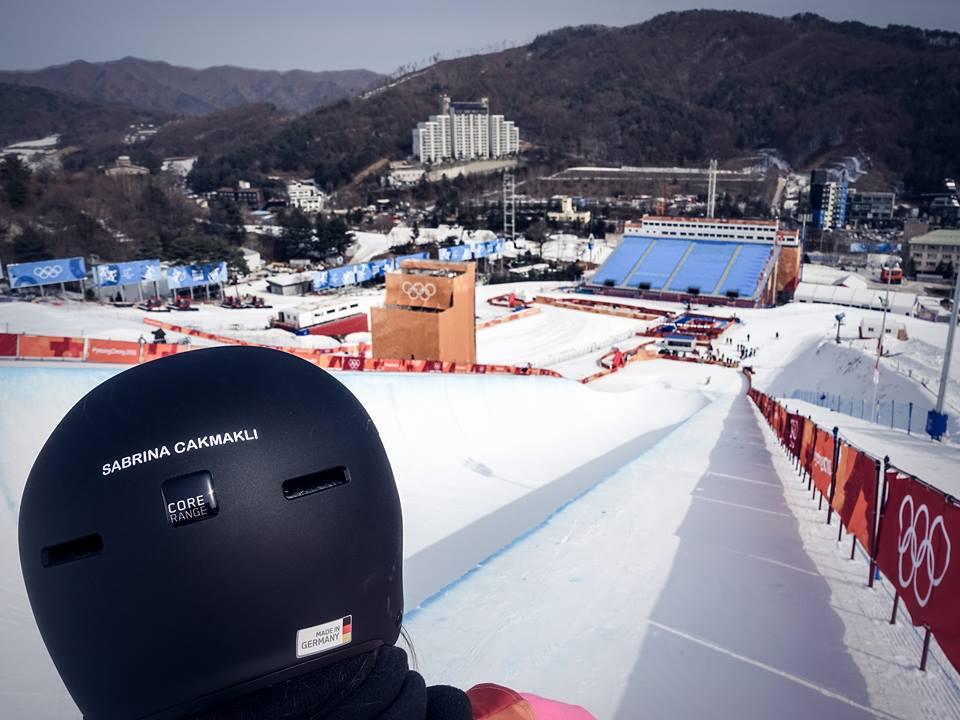 Ski Halfpipe: Cakmakli schafft den Sprung in das Finale – Olympia 2018