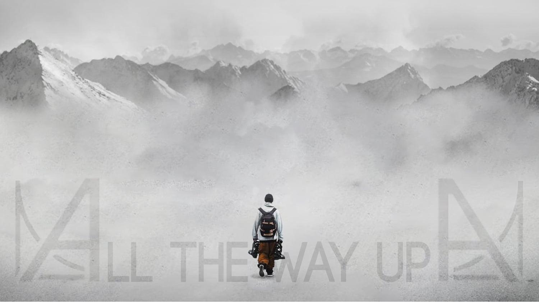 """Antoine Adelisse über seinen Weg zu den Olympischen Spielen 2018 – """"All The Way Up"""""""
