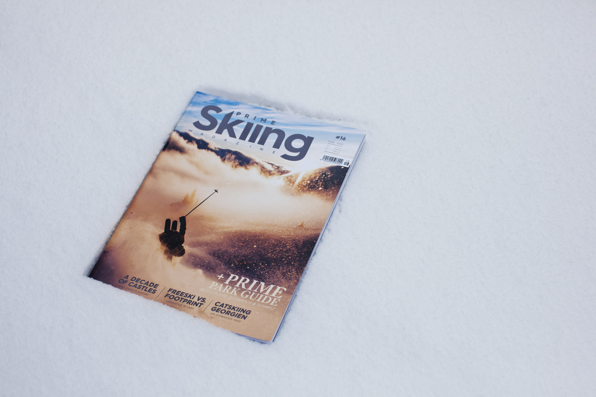 Prime Skiing #16