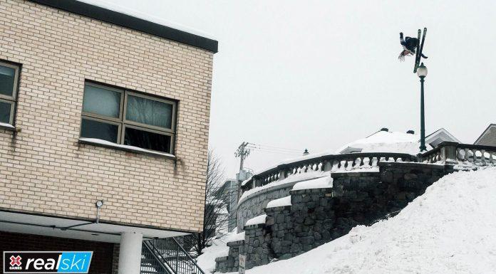 X Games Real Ski 2018 - Die Gewinner stehen fest!