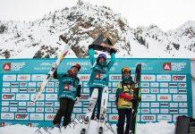 Tricomi und Malakhov gewinnen den japanisch-kanadischen Stopp bei der Freeride World Tour - Foto: freerideworldtour.com / D. Daher