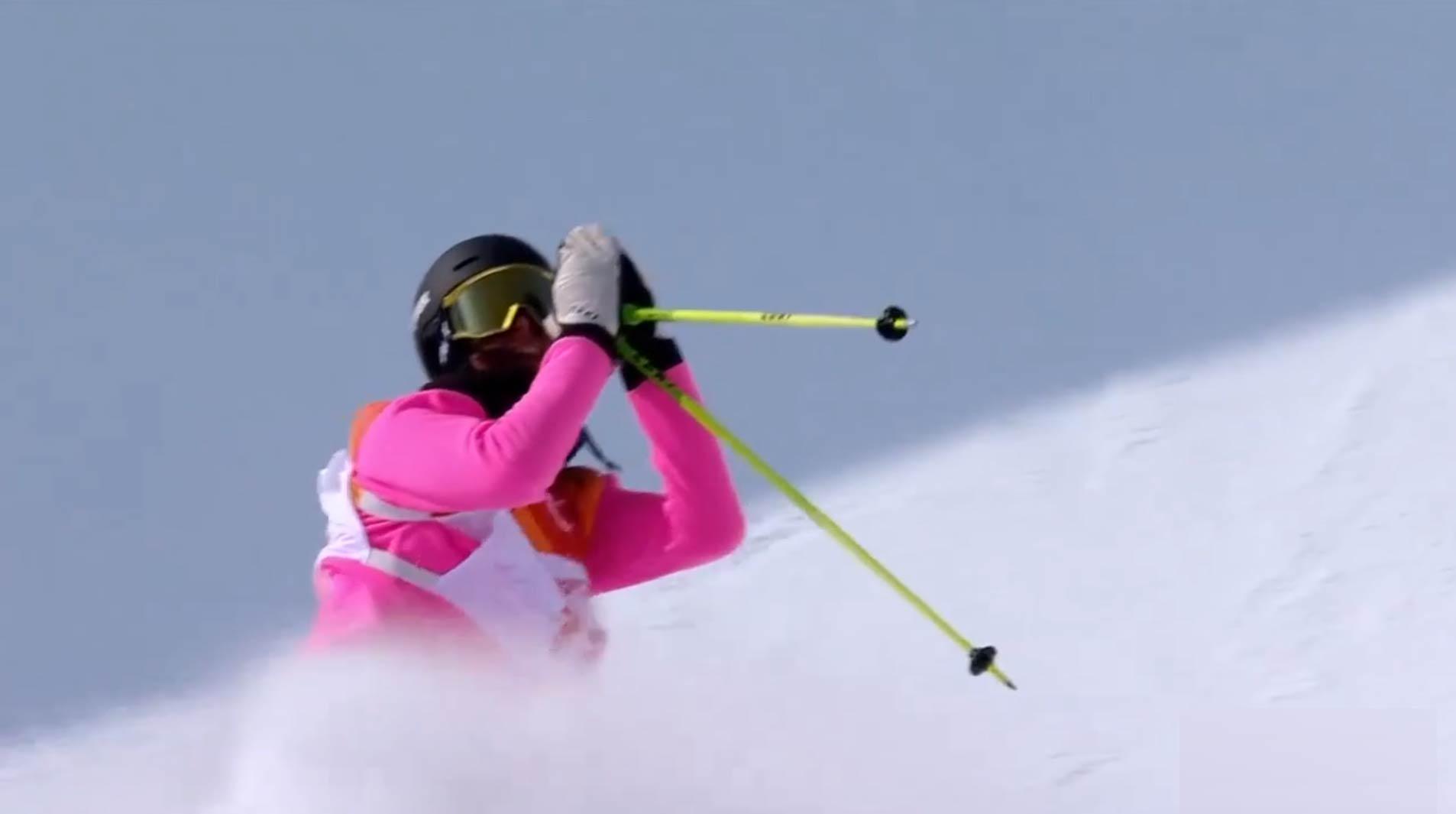 Ski Halfpipe: Cakmakli schafft den Sprung in das Finale - Olympia 2018