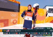 Ski Halfpipe: Amerika dominiert in der Qualifikation - Olympia 2018