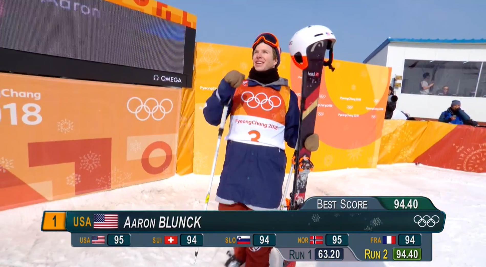 Ski Halfpipe: Amerika dominiert in der Qualifikation – Olympia 2018