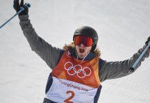 Ski Halfpipe: David Wise gewinnt Gold - Olympia 2018 - Foto: Eurosport